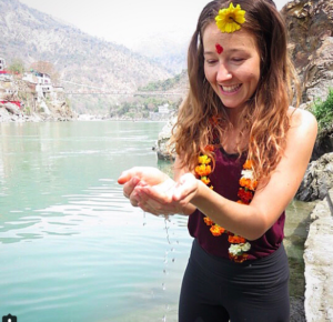 rishikesh yoga india